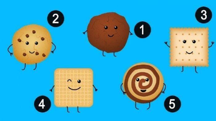 Tes Kepribadian - Pilih Kue Kesukaanmu di Gambar, Ungkap Karakter Terpendammu: Supel atau Sensitif?