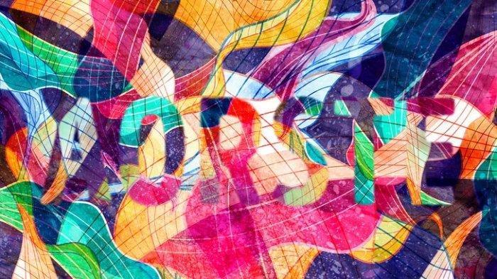 Tes Kepribadian: Huruf Pertama yang Kamu Lihat pada Gambar Dapat Ungkap Karakter dalam Dirimu