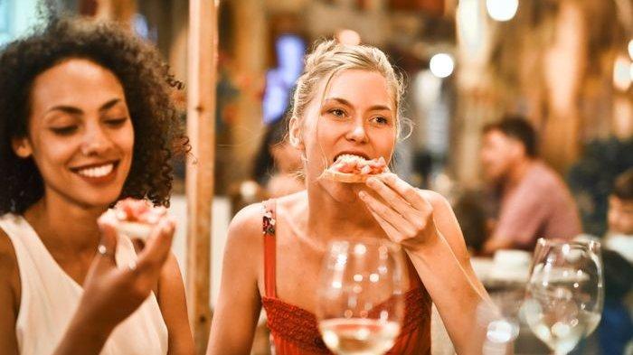 Tes Kepribadian: Kenali Karakter Aslimu dari Kebiasaan Saat Makan