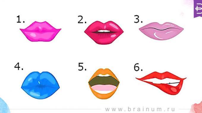 Tes Kepribadian: Warna Lipstik Favoritmu Dapat Ungkapkan Karakter Tersembunyi dalam Dirimu