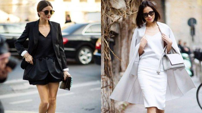 Tes Kepribadian - Warna Pakaian yang Kamu Sukai Dapat Ungkap Sifat Aslimu di Mata Orang Lain
