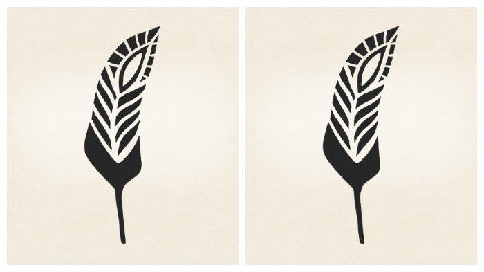 Tes kepribadian memilih gambar pena yang disukai ternyata dpaat mengungkap sisi kekuatanmu   yang tersembunyi.(brightside.com)