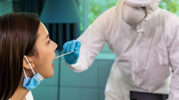 metode baru yang diperkenalkan untuk mendeteksi Covid-19. Metode itu disebut metode kumur (gargling) alias RT-PCR Gargle.