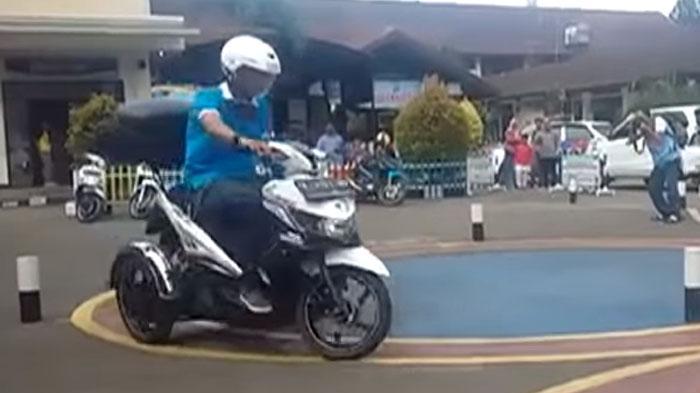 Indonesia Traffic Watch Sebut Pembuatan SIM Sudah Sesuai Undang-undang