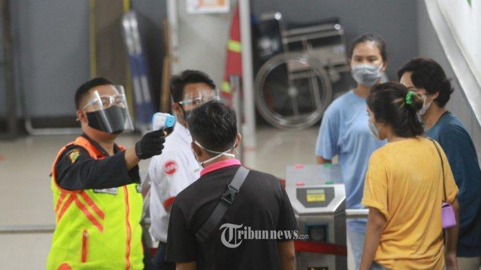 Presiden Jokowi Soroti Motivasi Masyarakat Disiplin Protokol Kesehatan Berkurang