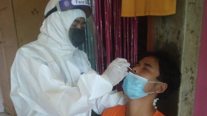 Tiga Pasien Covid-19 di Kota Sukabumi Meninggal Saat Isoman, Berikut Pernyataan Kadinkes Setempat