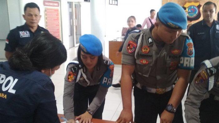 Ikut Perintah Kapolri, Polda Metro Jaya Bakal Tes Urine Semua Polisi Sebulan Sekali