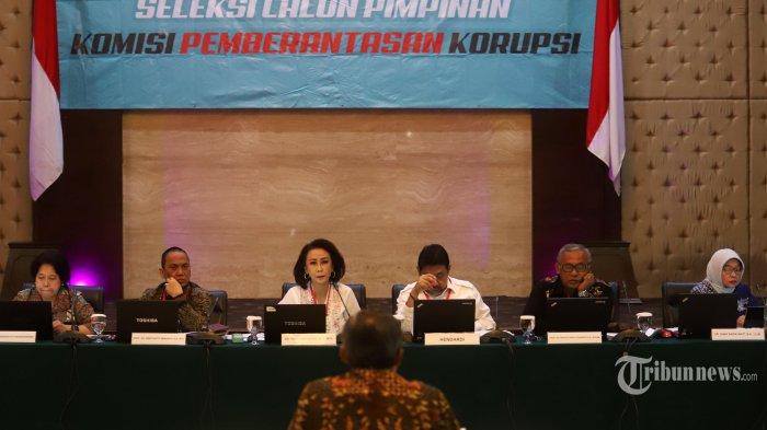Pansel Soroti Calon Pimpinan KPK yang Digugat ke Pengadilan Terkait Perkara BLBI