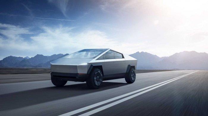 Dua Tahun Dikenalkan, Tesla Cybertruck Kantongi 1,25 Juta Pre-Order, Artis dan Pejabat Ikut Antre