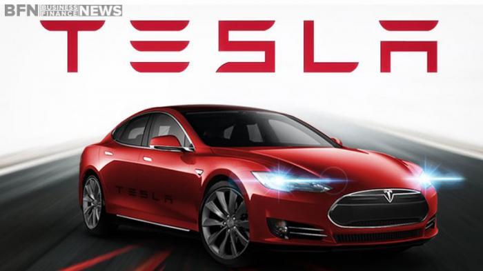 Produsen Mobil Listrik Tesla Motors Merger Sepakati Dengan Perusahaan Panel Surya Solarcity Tribunnews Com Mobile