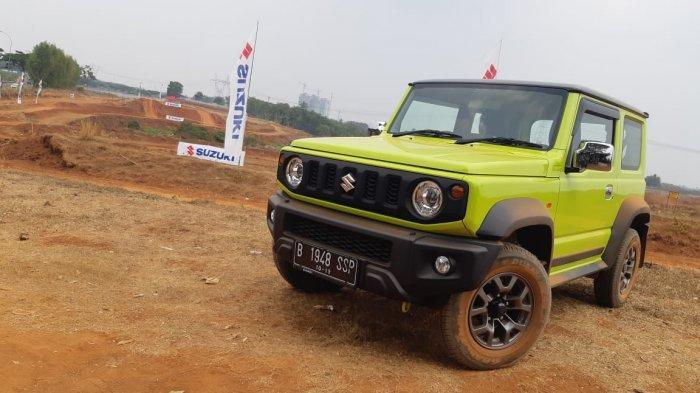 Masuk Usia 50 Tahun, Suzuki Siap Kuatkan Segmen Kendaraan Penumpang