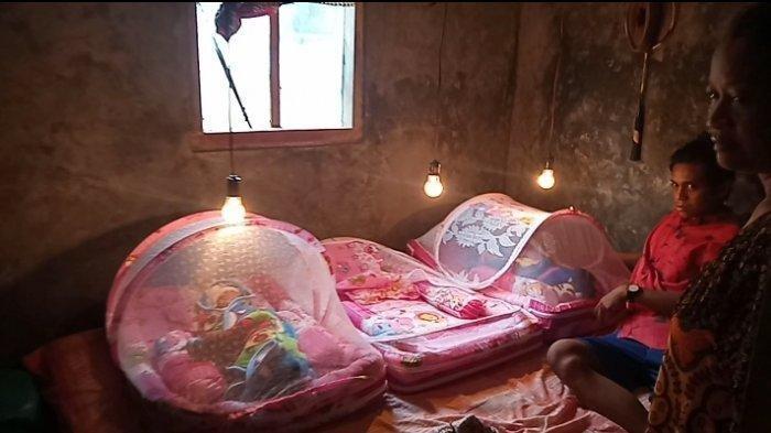 Bayi Kembar Tiga Lahir di RSUD Pandega Pangandaran, Sang Ayah Berikan Nama Ini