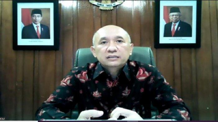 Menteri Teten: Pengembangan KUMKM Butuh Cara Luar Biasa dengan Manfaatkan Iptek