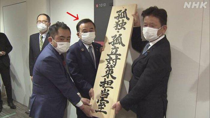 Asal Usul Dibentuknya Kementerian Kesepian dan Isolasi Jepang, Berawal dari Tekanan Kalangan Oposisi
