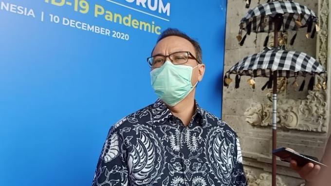 Kemlu RI: Kedubes Jepang di Jakarta Tidak Mengeluarkan Warning Soal Potensi Ancaman Bom Bunuh Diri