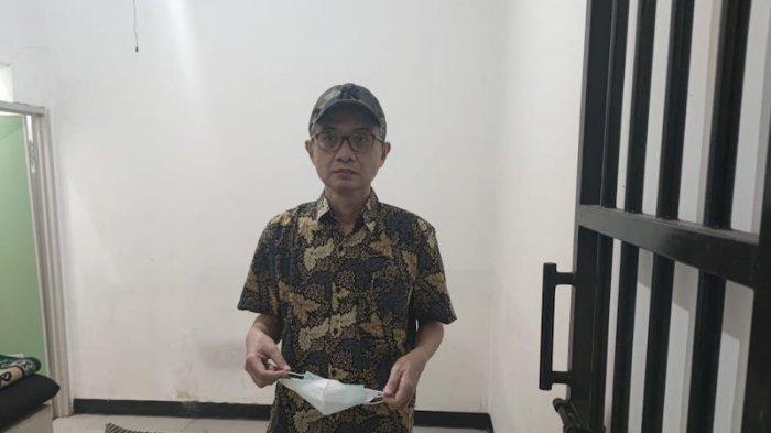 Buronan Kasus Penipuan Rp 3,1 M Ditangkap di Tangerang Selatan
