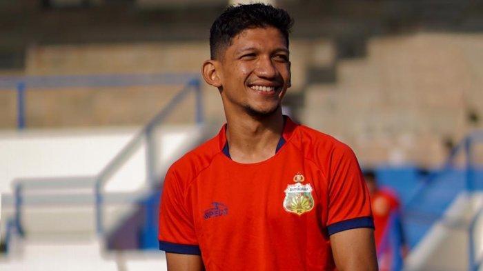 Bhayangkara FC Ujicoba Lawan Persikat Tegal, Cedera Sembuh Teuku Muhammad Ichsan Bermain Penuh