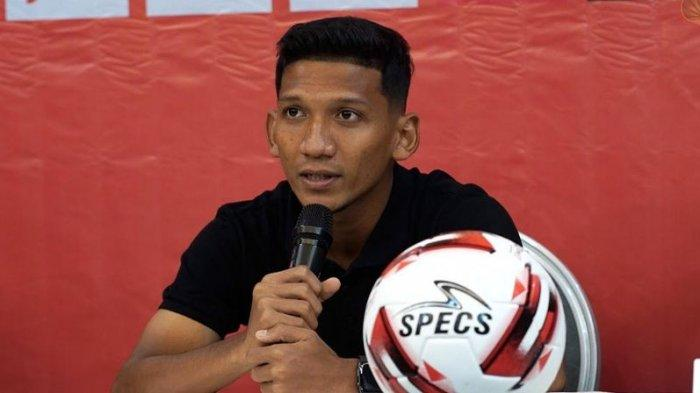 Liga 1 Rencana Kembali Bergulir Awal Juni, T M Ichsan: Tak Masalah, Kesehatan Nomor Satu
