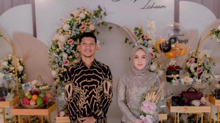 Gelandang Bhayangkara Solo FC Lamar Selebgram Asal Aceh Cut Putri Balqis