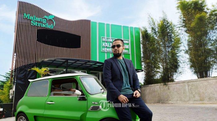 Larangan Mudik Lebaran, Teuku Wisnu Adakan Lomba Malang Strudel Video Competition.