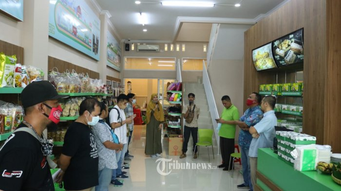 Outlet Malang Strudel (MS).