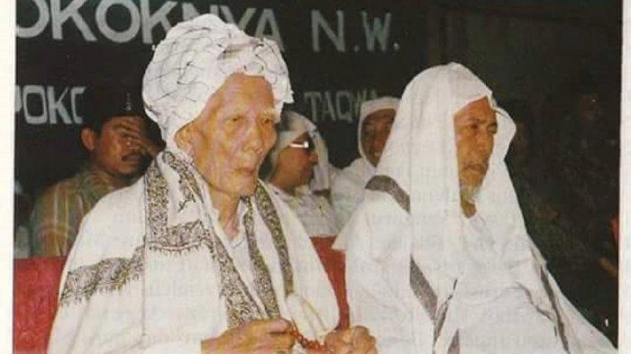 Mengenal Sosok M Zainuddin Abdul Madjid, Pahlawan dari NTB yang Mendirikan Ponpes Para Pejuang