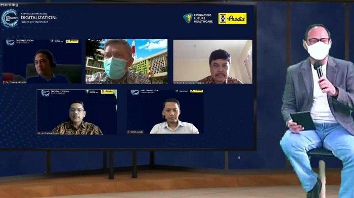 Bos Prodia: Transformasi Digital Percepat Layanan Kesehatan ke Masyarakat