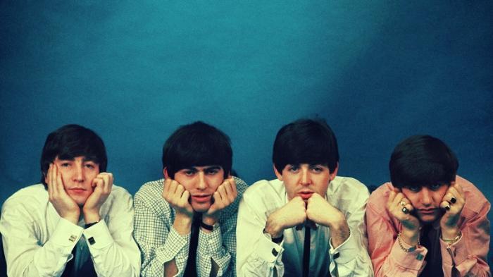 Chord Kunci Gitar The Beatles - Let It Be, Speaking Words of Wisdom