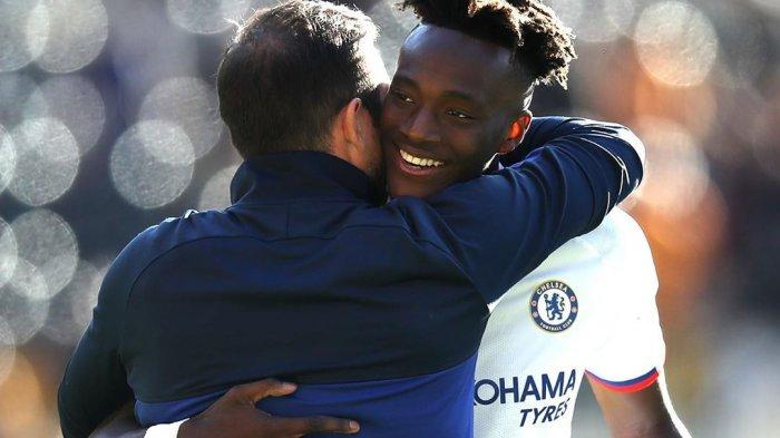 Klasemen Liga Inggris Seusai Duo Manchester Tumbang: Liverpool Kokoh, Tammy Abraham Buntuti Aguero