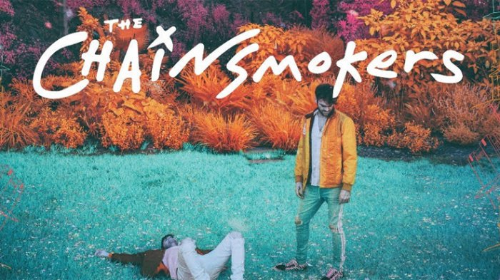 Tahukah Kamu? Chord Gitar All We Know  The Chainsmokers ft Phoebe Ryan Lengkap dengan Lirik dan Video Klip