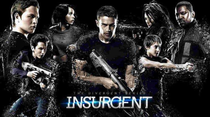Sinopsis The Divergent Series: Insurgent, Kotak Rahasia Masa Depan yang Membawa Petaka