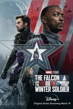 Review Series The Falcon And The Winter Soldier Episode 1, Penuh Aksi Pertarungan Ala Marvel