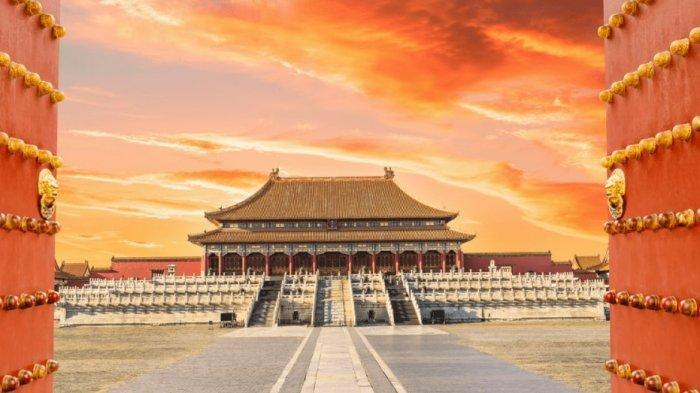 5 Fakta Unik Tiongkok yang Menarik Perhatian Turis, Termasuk Bersendawa Sebagai Rasa Puas