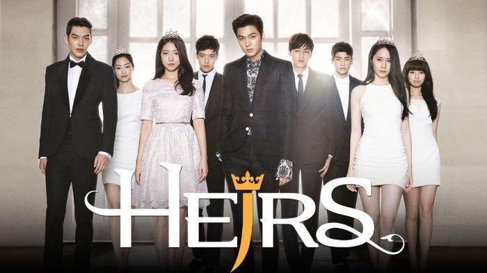 Sinopsis The Heirs Episode 9, Kim Tan Tidak Membiarkan Young Do Mendekati Eun Sang