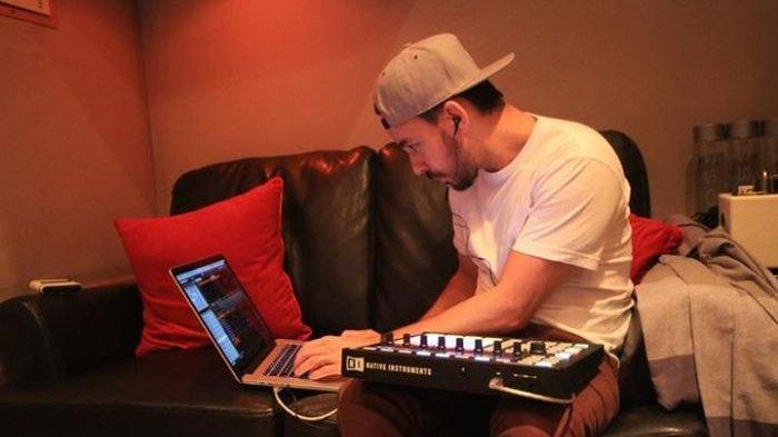 Linkin Park Jual Ratusan Alat Musik untuk Bantu Korban Bencana Alam