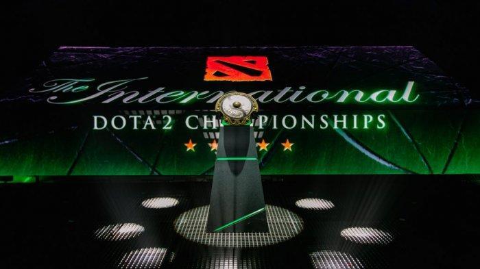 The International 2019: Dota 2 Championships (twitter.com/DOTA2)