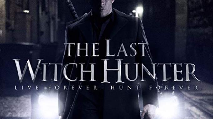 Sinopsis The Last Witch Hunter, Dibintangi Vin Diesel, Tayang di Trans TV Malam Ini Pukul 22.00 WIB