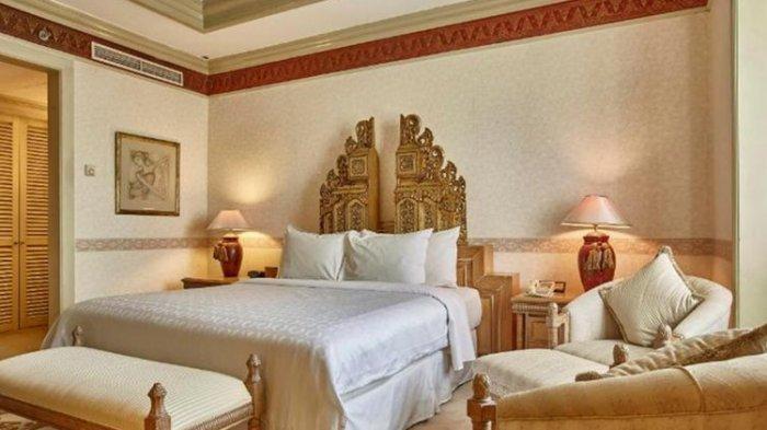 Surya Paloh Pinjamkan Hotel Bintang 5 Miliknya untuk Tangani Pasien Corona, Ada 300 Kamar