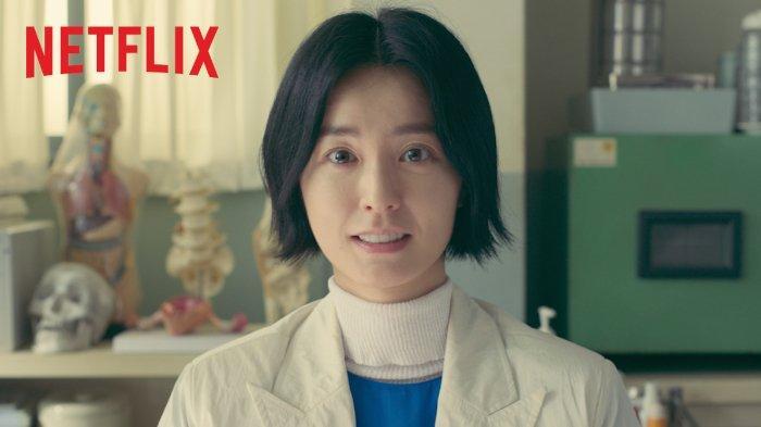 Teaser Terbaru Serial Fantasi Korea The School Nurse Files Resmi Rilis, Segera Tayang di Netflix