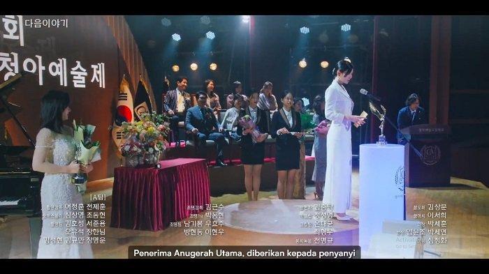 SPOILER Drakor The Penthouse 2 Episode 9-10, Siapa Pemenang Festival Seni Cheong A?