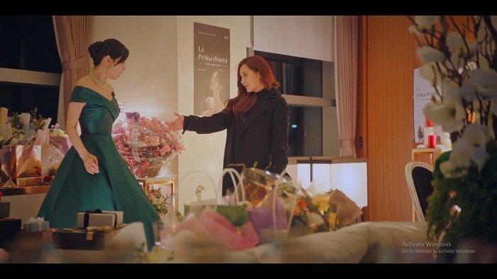 SPOILER Drama Korea The Penthouse 2 Episode 5-6 Tayang Malam Ini, Bae Ro Na Kembali ke SMA Cheong A?