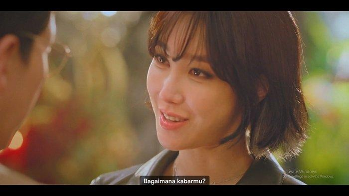SPOILER Sinopsis The Penthouse 2 Episode 7, Kembalinya Shim Su Ryeon