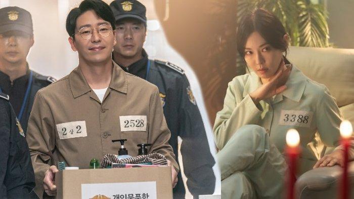 Nonton Streaming Drama Korea The Penthouse Season 3 Episode 1: Kehidupan di Penjara