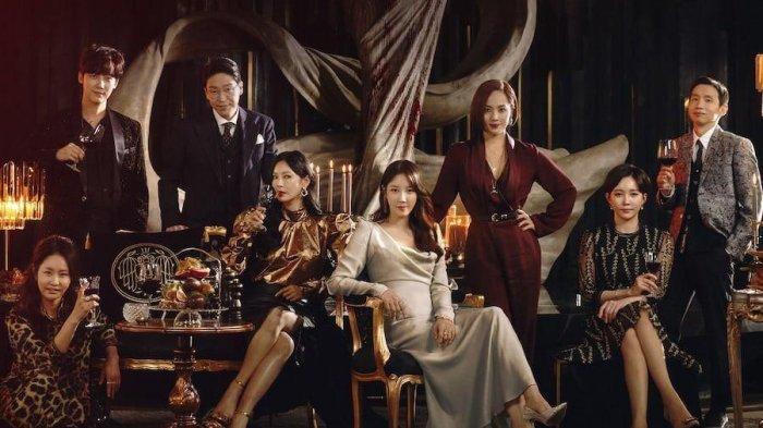 6 Drama Korea Terbaru Sepanjang Februari di Viu