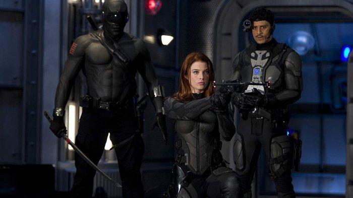 Sinopsis Film G.I.Joe: The Rise of Cobra Tayang Senin (20/1/2020) di Trans TV Pukul 21.00 WIB