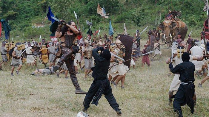 Jadwal Acara TV Rabu, 24 Juni 2020, The Scorpion King 3: Battle for Redemption Tayang di GTV