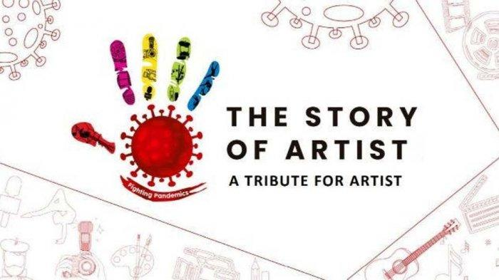 The Story of Artist