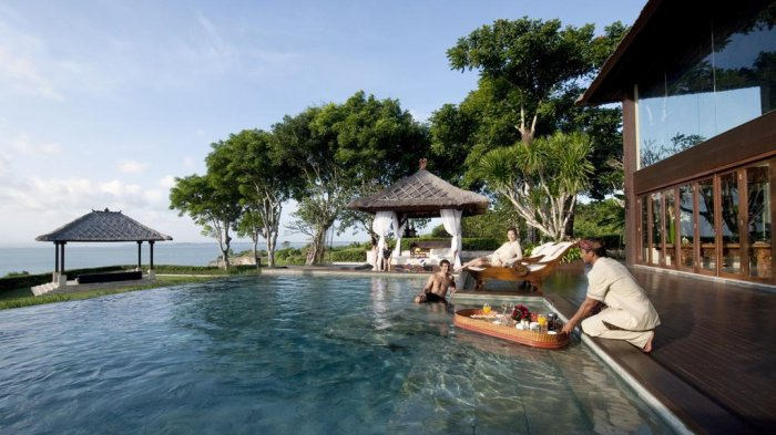 Ayana Resort and Spa Bali Raih Penghargaan World Travel Awards 2016