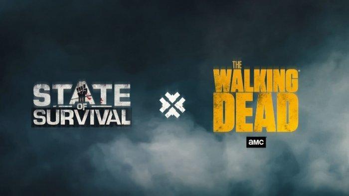 Amc dan Funplus Hadirkan Karakter dari The Walking Dead 'Daryl Dixon' ke State Of Survival