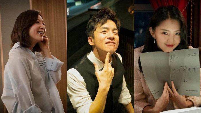 3 Artis The World of the Married Masuk Daftar Nominasi 56th Baeksang Arts Awards